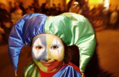 Fiestas infantiles de barrio en Segorbe
