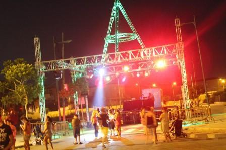 Fiestas Patronales de Alzira
