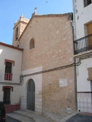 Conoce La Vall d'Alcalà en torno a la figura de Jaume I