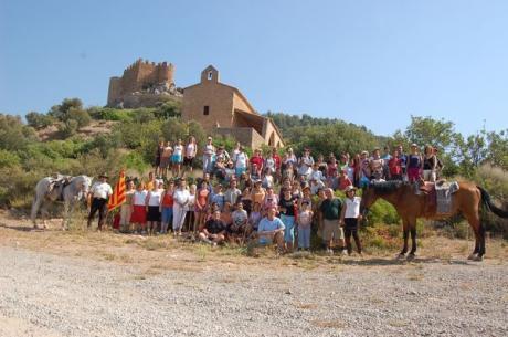 Semana Cultural del Alcalatén en Figueroles