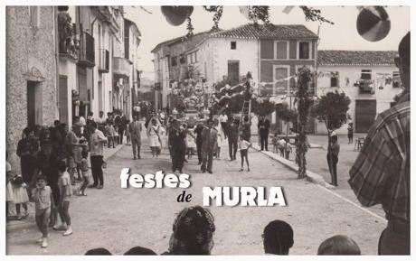 Programa de Fiestas de Murla