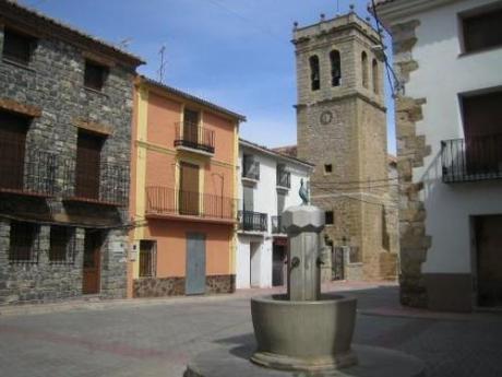 Festividad de San Roque en Barracas
