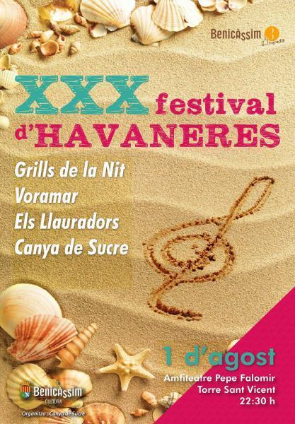 XXX Festival de Habaneras