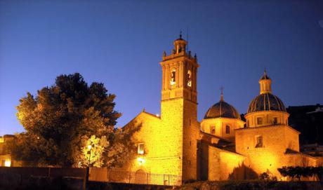 Fiestas Patronales en Castellnovo