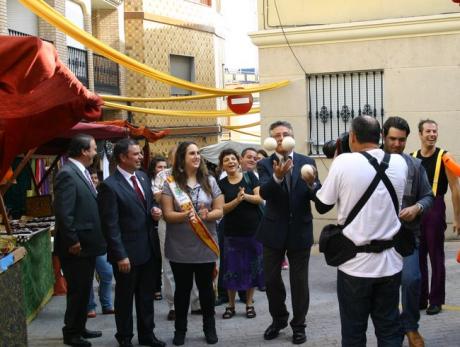 Semana Cultura en La Llosa