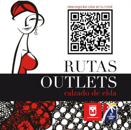 """Black Friday"" Rutas Outlets de Calzado de Elda"