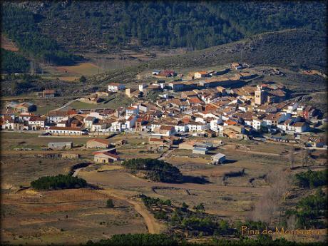 Festividad de la Virgen de Gracia y la Virgen de la Vallada en Pina del Montalgrao
