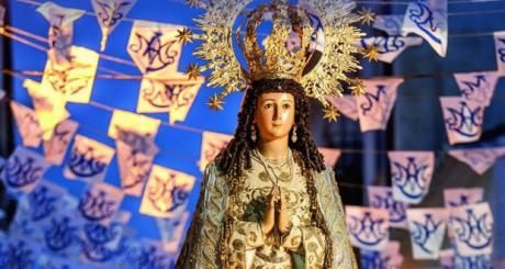 Fiestas de la Purísima