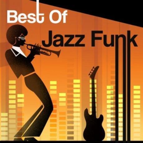 Concierto Jazz Funk