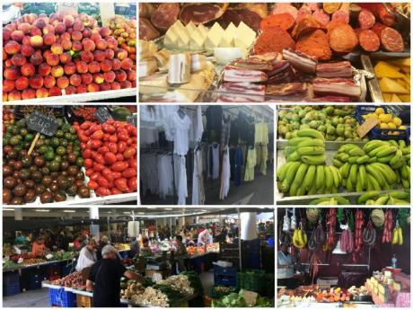 Mercados en El Campello