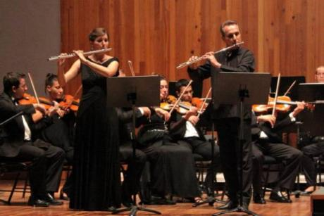 31st Classical Music Concert Series in Peñíscola
