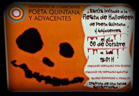 Halloween en Alicante 2015