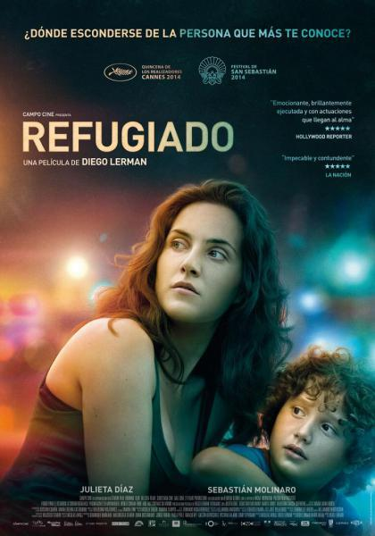 Cine: Refugiado