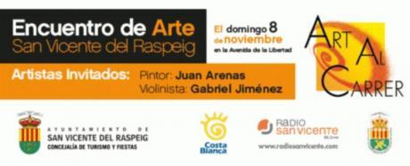 Encuentro de Arte San Vicente del Raspeig