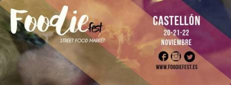 Foodie Fest, en Castellón