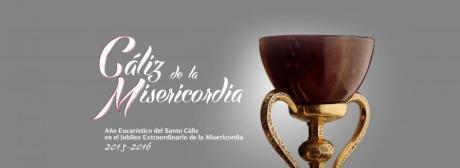 Ruta Urbana de Peregrinación al Santo Cáliz