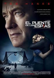 Cine: El puente de los espías
