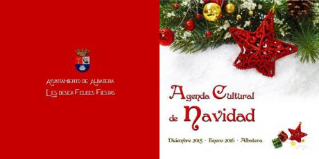CHRISTMAS CULTURAL PROGRAMME