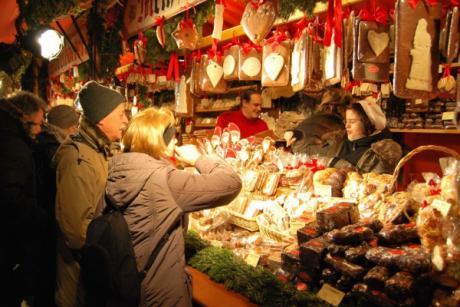 Mercado de Navidad Almazora
