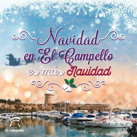 Navidad en El Campello 2015