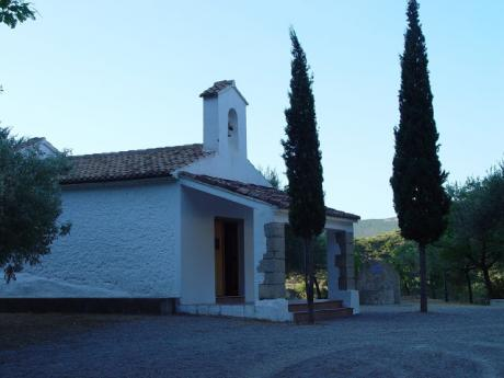 Fiesta de San Roque