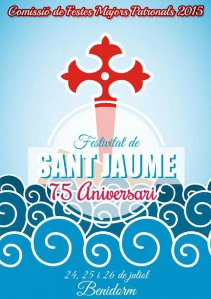 Fête Patronale de San Jaime