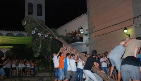 Fiestas populares y patronales
