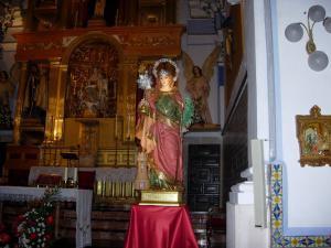 Patron Saint Festivities of Santa Barbara