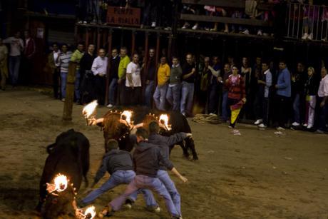 Fiestas Patronales de San Bartolomé