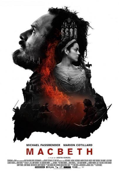 Cine: Macbeth