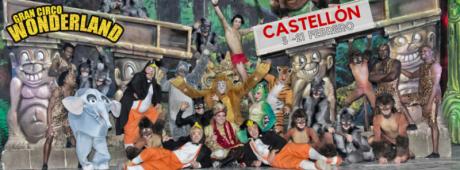 Gran Circo WONDERLAND