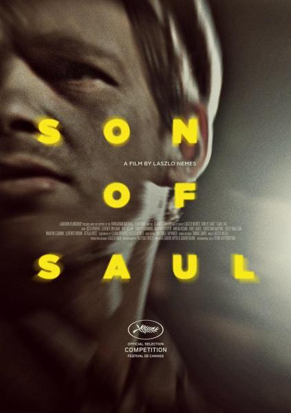 Cine: Saul Fia (El hijo de Saúl)
