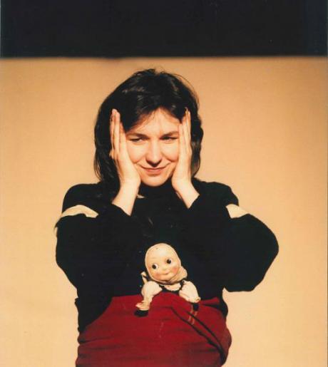Teatro: Con la muñeca en el bolsillo