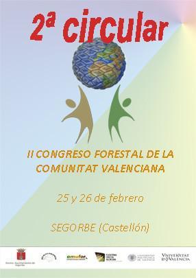 II Congreso Forestal de la Comunidad Valenciana