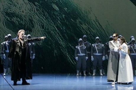 """Opera in cinema: """"Otelo"""""""