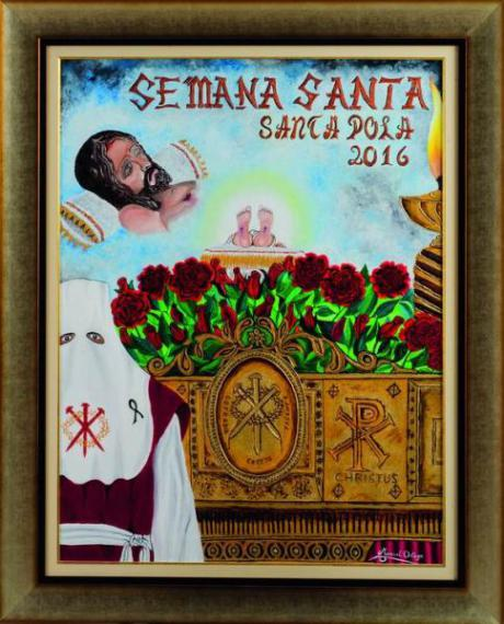 Holy Week Santa Pola