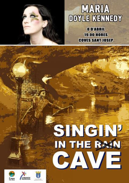 Singin`in the Cave