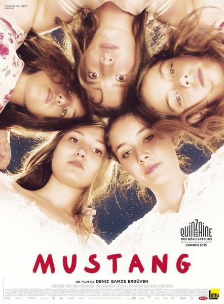 Cine: Mustang