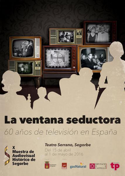 X Muestra Audiovisual Histórico de Segorbe