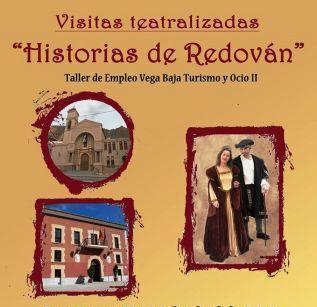 Visitas Teatralizadas. Historias de Redován 2016