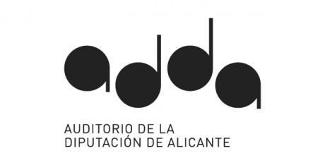 AUDITORIO DE LA DIPUTACIÓN DE ALICANTE (ADDA)  TEMPORADA 2016-2017
