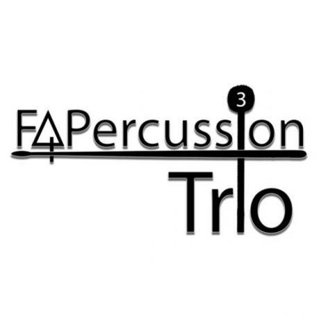 """Concierto """"Fapercusion trio"""""""