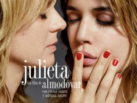 Cinema: Julieta