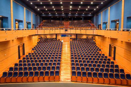 Teatro Calderón Alcoy