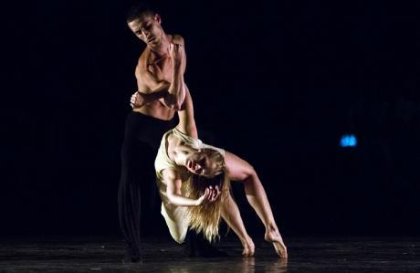 XVIII Cita con la Danza FIB 2016