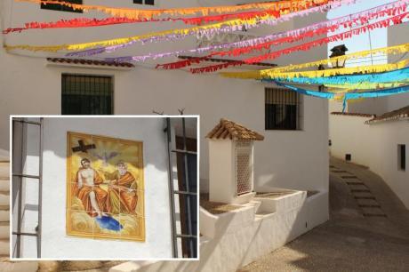 Festes Santíssima Trinitat 2016