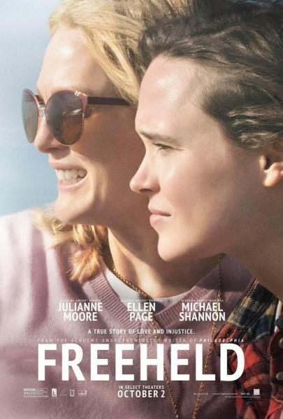 Cine: Freeheld