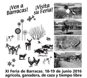 Feria Agrícola de Barracas