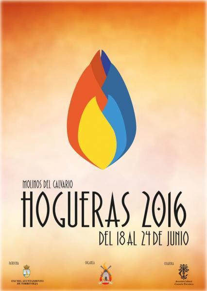 Hogueras Torrevieja 2016