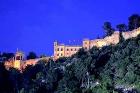 """XIX Festival Internacional """"Nits al Castell"""""""